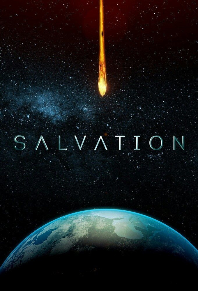 Temporada 1 poster for Salvation