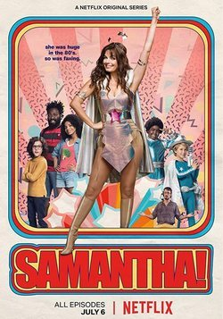 Samantha!