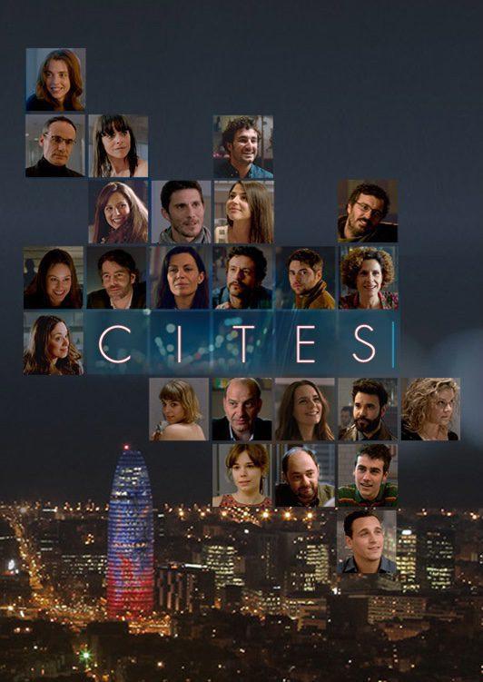 Temporada 1 poster for Citas