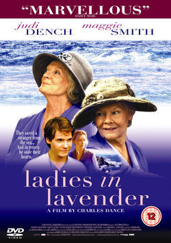 Ladies in Lavender poster