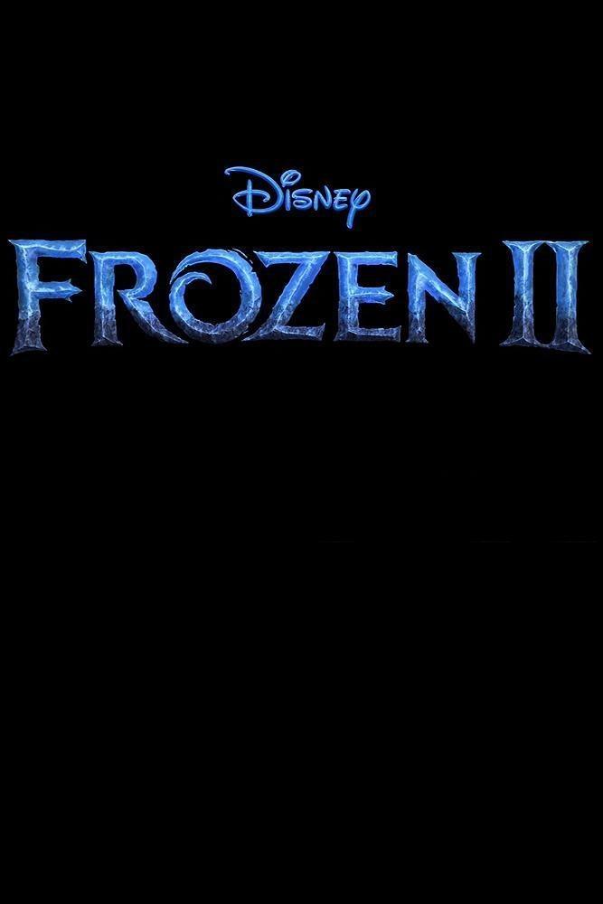 Póster teaser Frozen 2 poster for Frozen 2