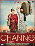 Channo Kamli Yaar Di