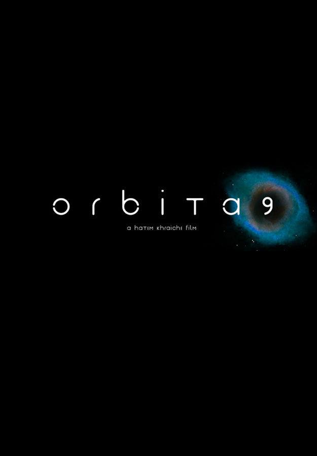 Órbita 9 poster for Orbita