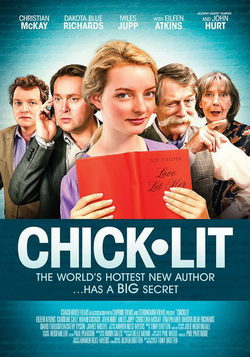 Chick Lit poster
