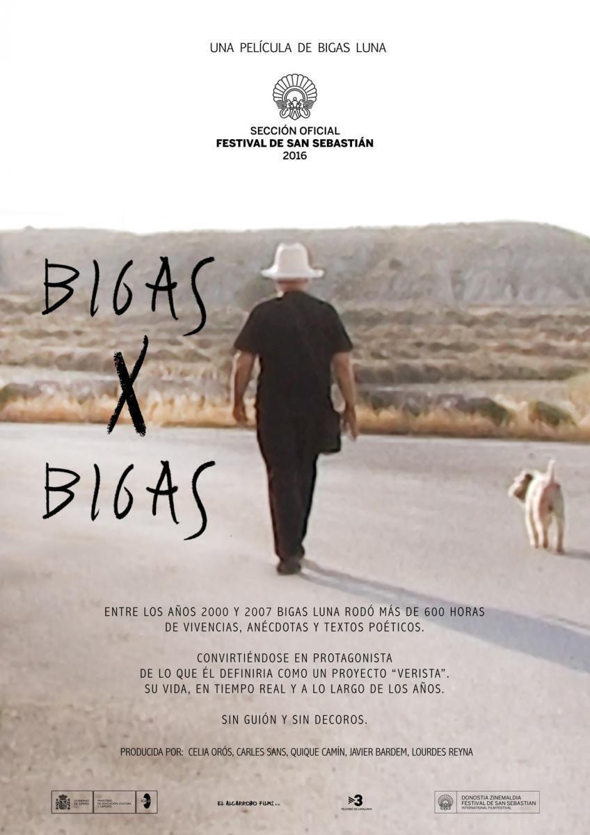 Bigas x Bigas #1 poster for Bigas x Bigas