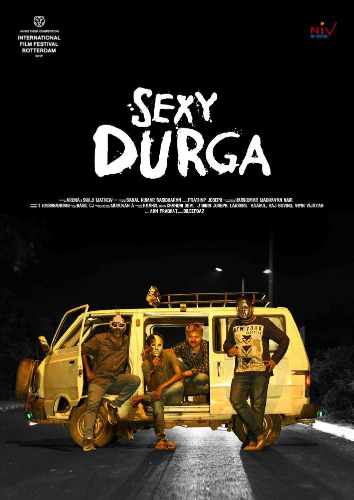 Sexy Durga poster for Sexy Durga