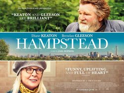 Hampstead poster