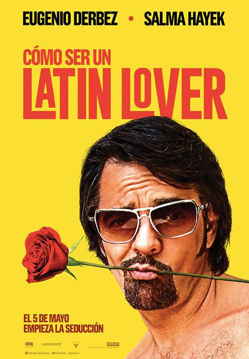 How To Be A Latin Lover 2017 Película Movienco