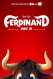 Primer poster poster for Ferdinand
