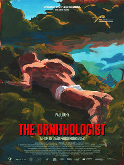 The Ornithologist poster