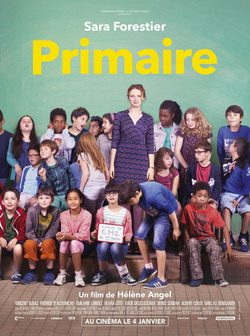 Primaire poster