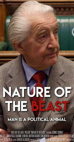 Dennis Skinner: Nature of the Beast poster
