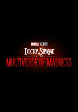 Doctor Strange in the Multiverse of Madness poster