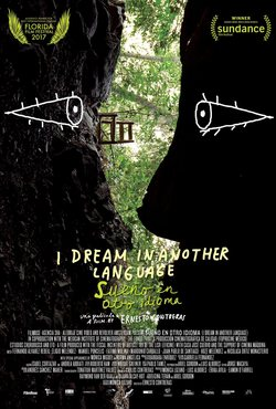 I Dream in Another Language poster