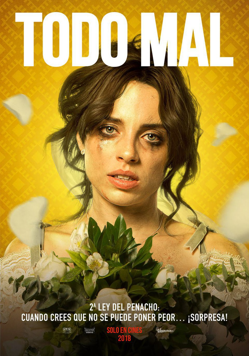 póster 2 poster for Todo mal