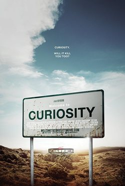 Welcome to Curiosity poster