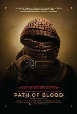 Path of Blood poster