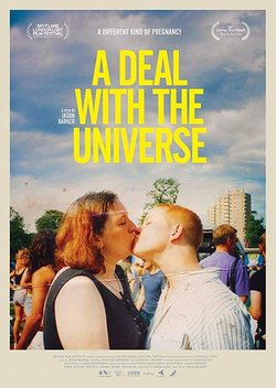 A Deal with the Universe poster