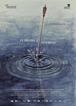 In Praise of Nothing poster