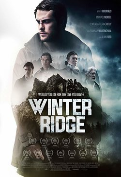 Winter Ridge poster