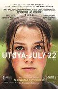 U - July 22