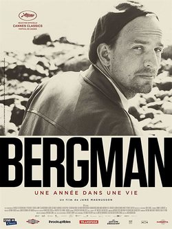 Bergman, a year in a life poster
