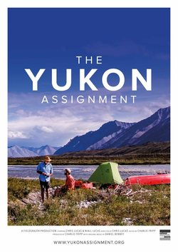 The Yukon Assignment poster