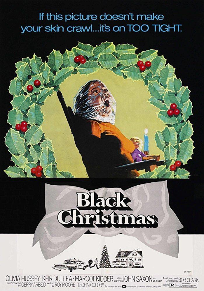 Estados Unidos poster for Black Christmas