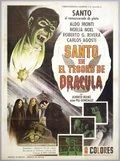 Santo in 'The Treasure of Dracula'