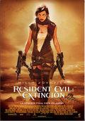 Resident Evil: Exctinction