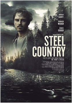 Steel Country poster