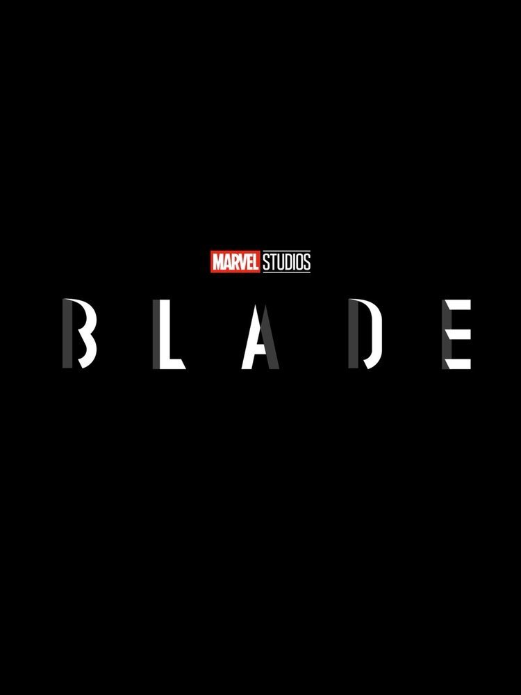 Blade poster for Blade