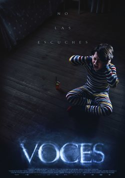 Voces poster