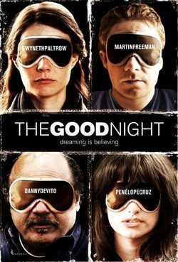 The Good Night poster