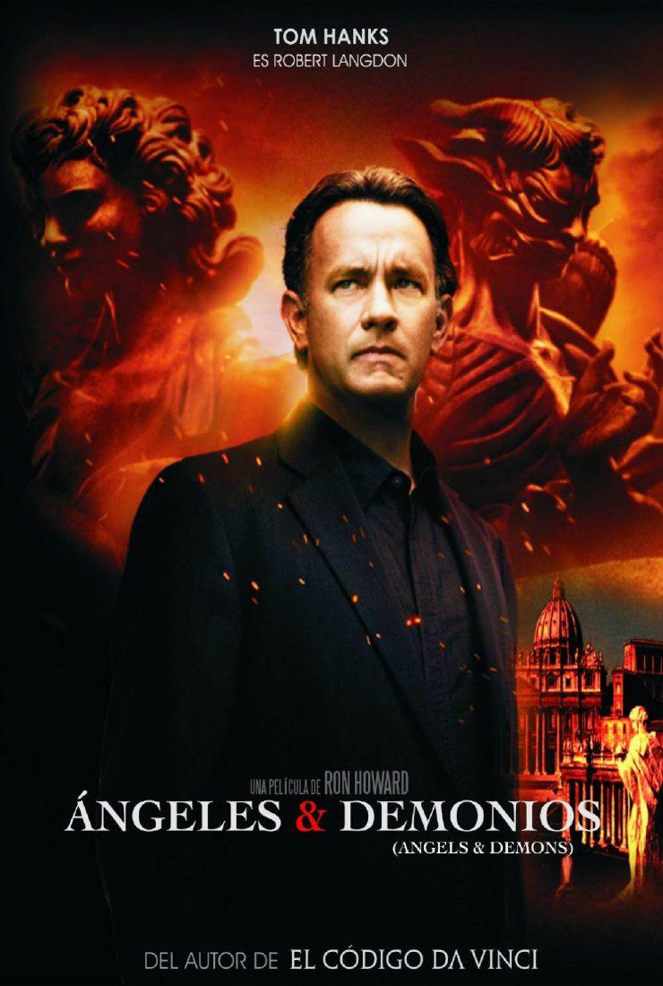 angels and demons summary Angels& demons is a 2009 american mystery-thriller film directed by ron howard and based on dan brown's novel by the same name it is the interquel or third film, although the book was published first in series chronology.