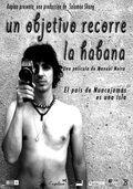 Un objetivo recorre la Habana