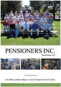 Pensioners INC