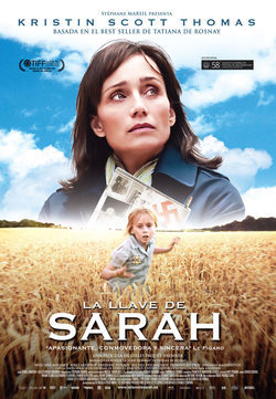 Her Name was Sarah poster