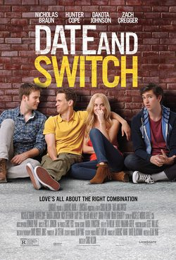 Date and Switch poster