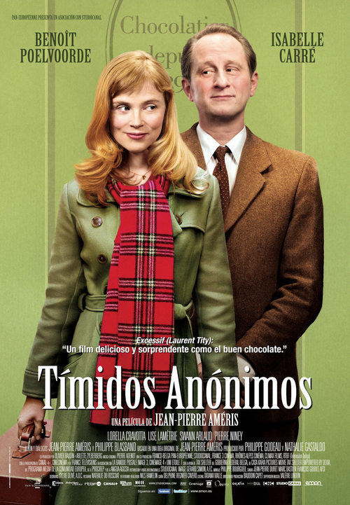 Romantics Anonymous 2010 DvdRip Full Movie Online