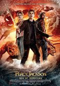Percy Jackson & the Olympians: The Sea of Monsters