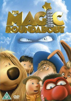 The Magic Roundabout poster