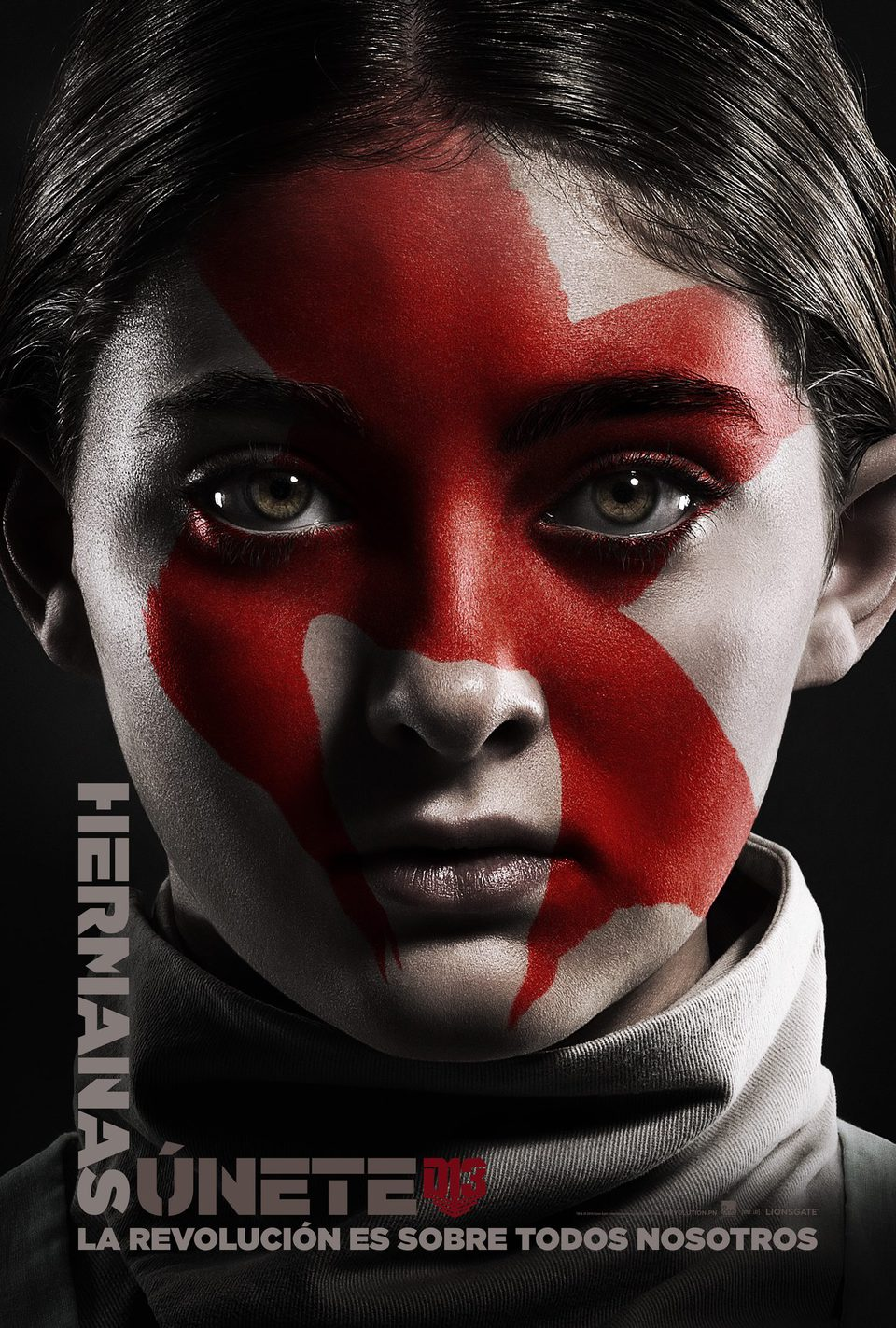 Prim poster for The Hunger Games: Mockingjay - Part 2