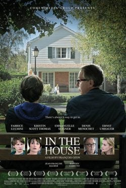 In the House poster