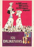 One Hundred and One Dalmatians (101 Dalmatians)