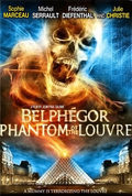 Belphegor, Phantom of the Louvre