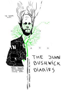 The Juan Bushwick Diaries poster