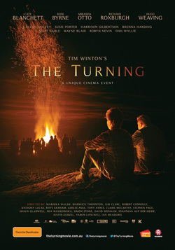 The Turning poster