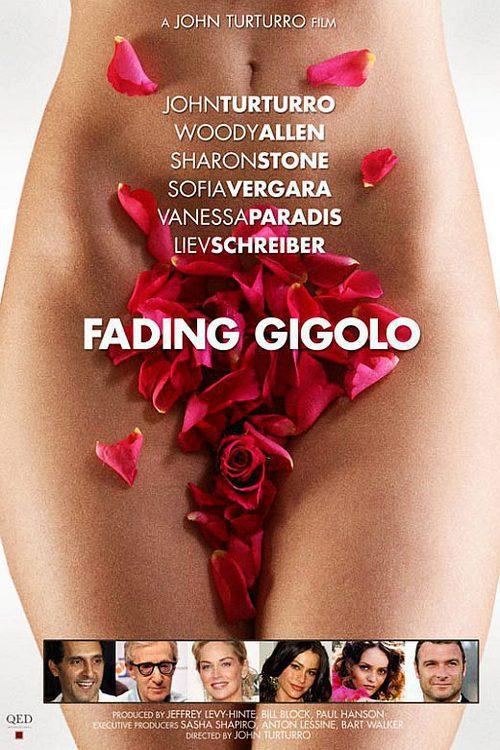 Stárnoucí gigolo / Fading Gigolo (2013)