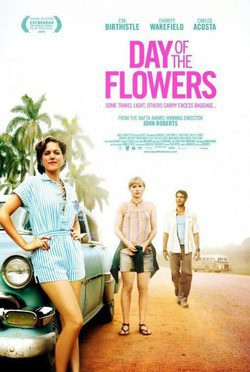 Day of the Flowers poster